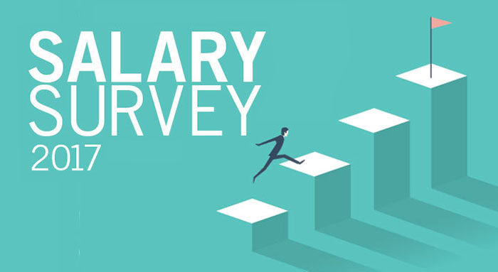Salary Survey illustration