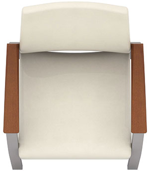 Foster Collection chair