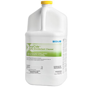 OxyCide Daily Disinfectant Cleaner