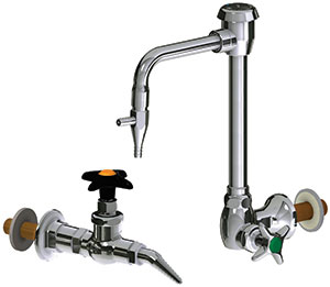 L Series faucets