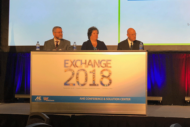 AHE EXCHANGE Conference panel speakers