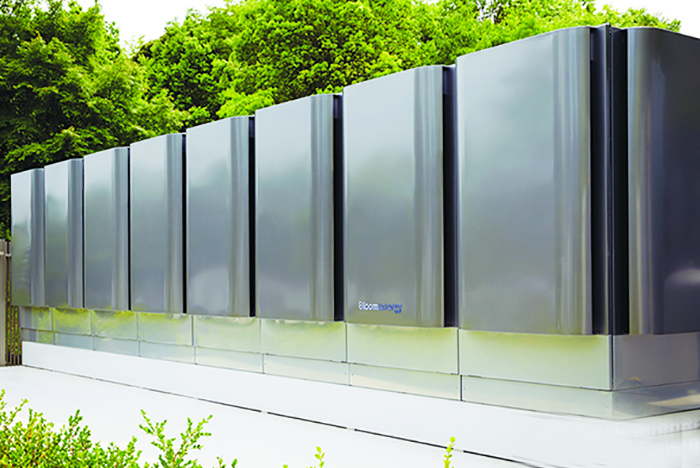 Medical center\'s fuel cells help cut reliance on grid | Health ...
