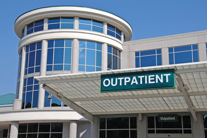FGI releases outpatient facility guide | 2018-01-10 | Health