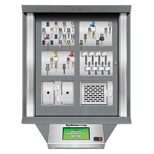 Ascent building automation system