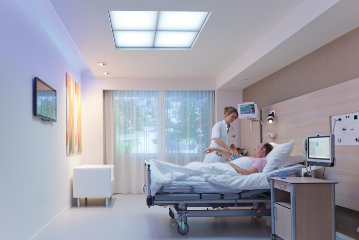 Lighting Control Systems Evolve With Technology Health