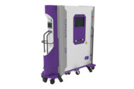 PurpleSun automated disinfection product