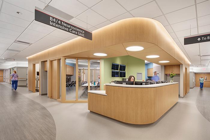 Health Facilities Management magazine | Hospitals Design