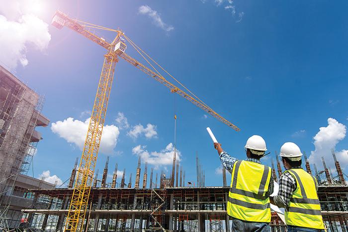 2019 Hospital Construction Survey | Health Facilities Management