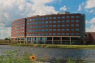 Advocate Aurora Health system facility