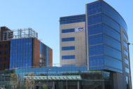 Westchester Medical Center ambulatory care pavilion