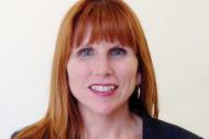 Mary Alcaraz headshot
