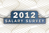 2012 HFM Salary Survey