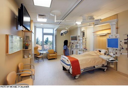 Tripoint Emergency Room