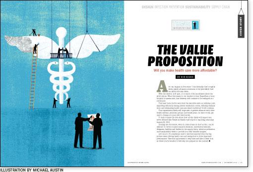 The Value Proposition Hfm