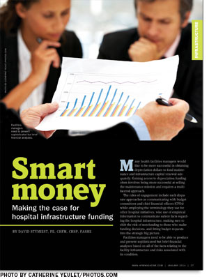 Smart Money - Article Cover