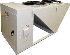 HVAC systems for off-site care   HFM on