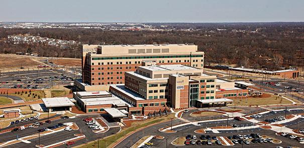 New Mercy Hospital Joplin takes resiliency to new level | HFM