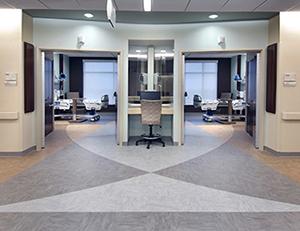 Hard Flooring Designed For Health Facilities Hfm