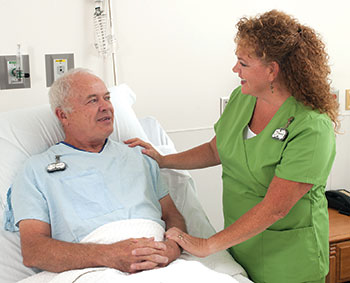 Hospital Installs Alert System And Reduces Severity Of