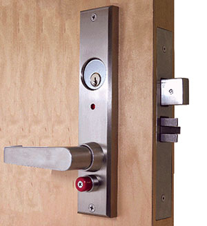 Advanced Access Control Systems For Health Facilities Hfm
