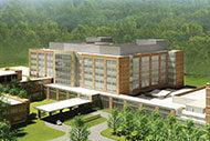 New Sibley Memorial Hospital