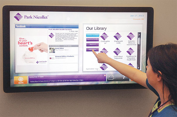 Visual Communication Improves Patient Experience Hfm