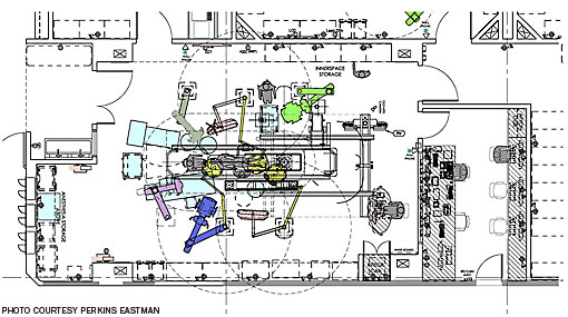 two in one hfm rh hfmmagazine com Operating Room Configuration Hotel Room Blueprint