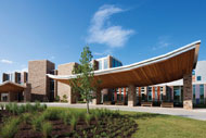 Chickasaw Nation Medical Center | Ada, Okla.